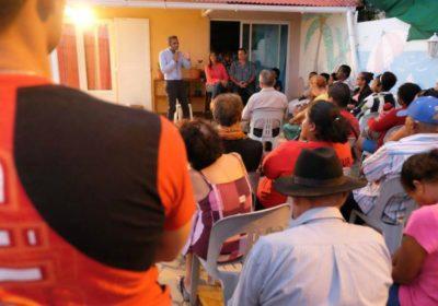 ACTE 2 : mobilisons-nous pour le renouvellement de la classe politique aux Avirons